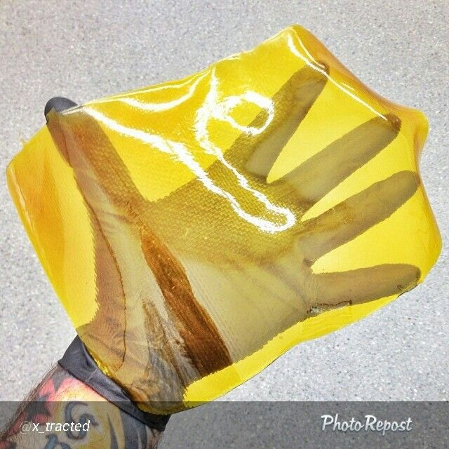 weed shatter how to make