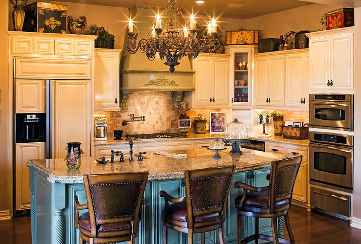 Luxury Fabulous Kitchen Photos
