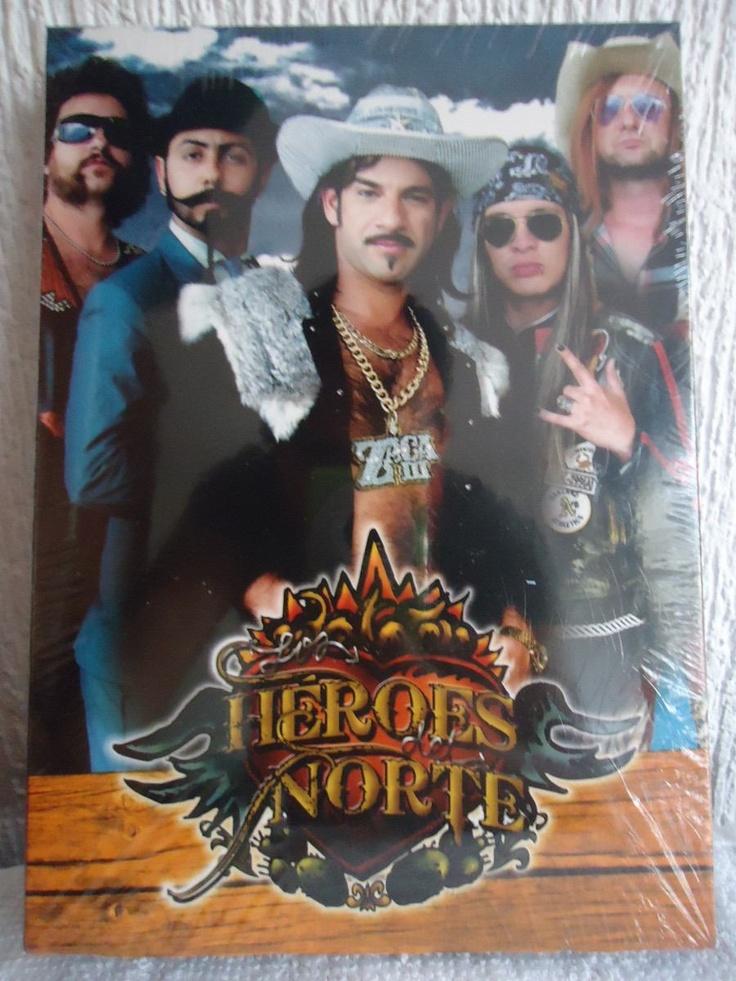 Los Heroes Del Norte Botarga Los Heroes Del Norte