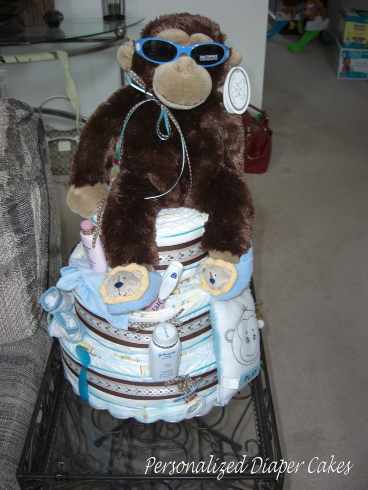 diaper cakes business plan