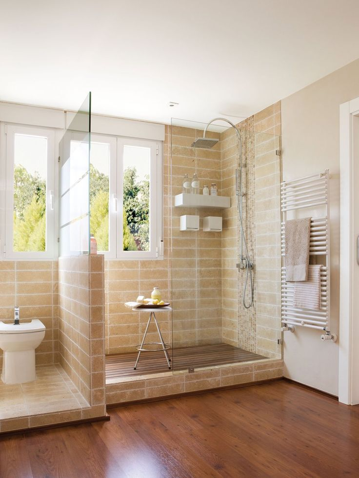 Ideas Baños Con Ducha:Pin by Platinum Inc on Bathroom Ideas