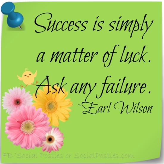 lucky charm quotes