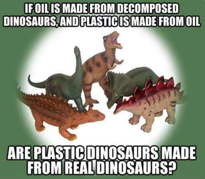 Анекдот Про Динозавра