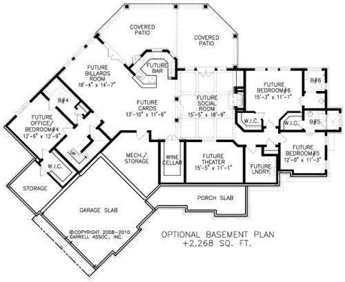 Basement layout man cave dream home pinterest for House plans with man cave