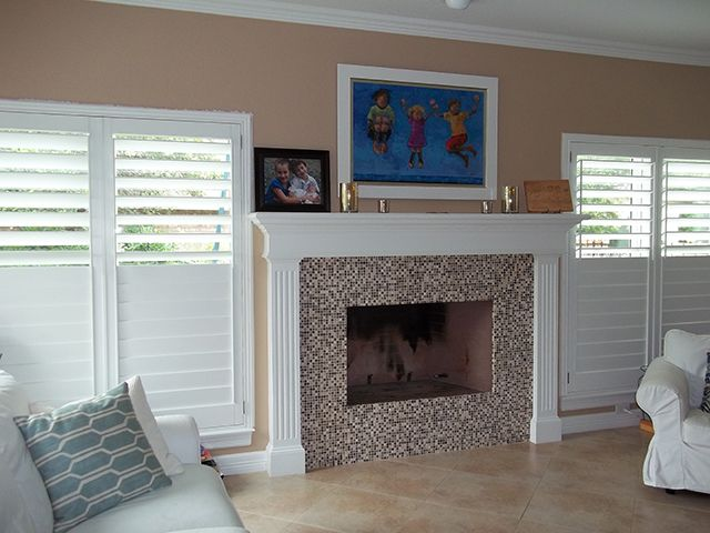 Pin by window fashions of texas on wft plantation for Window fashions of texas