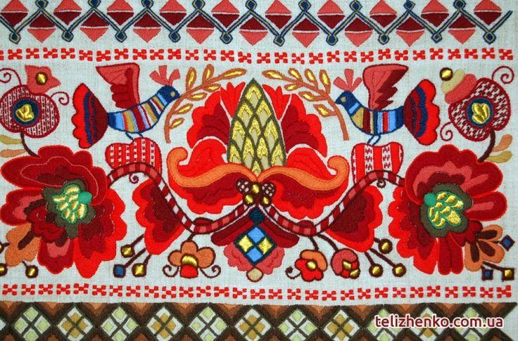 Ukrainian embroidery and weaving ukraine pinterest