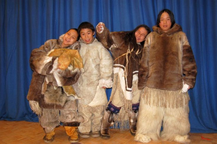 famous person of nunavut