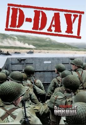 d day landings book