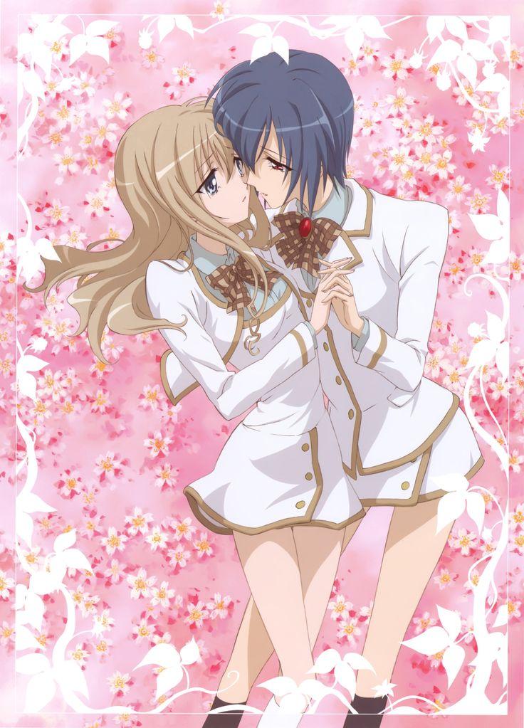 strawberry-panic-amane-and-hikari