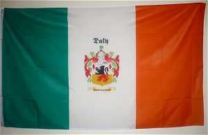 name of irish flag