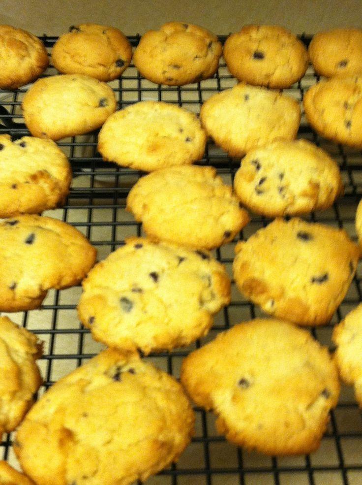 Blueberry Drop Cookies Recipe — Dishmaps