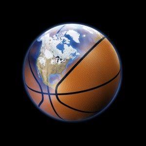 Earth and Basketball | Green / Sustainability / ENN | Pinterest