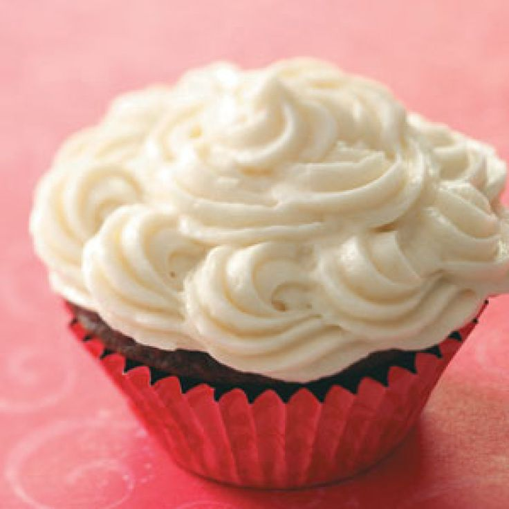 Easy Vanilla Buttercream Frosting Recipe | Desserts and sweets | Pint ...