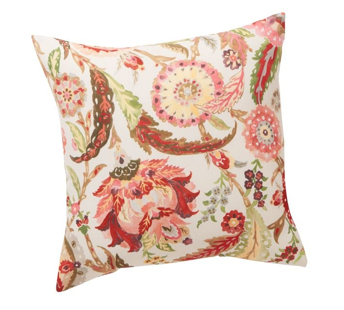 Malena Outdoor Pillows Pottery Barn Design Ideas