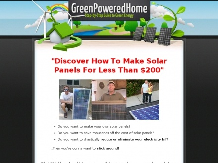 solar power your home for dummies pdf download