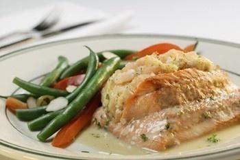 ... savory crab stuffed mushrooms crab meat stuffed crab or shrimp
