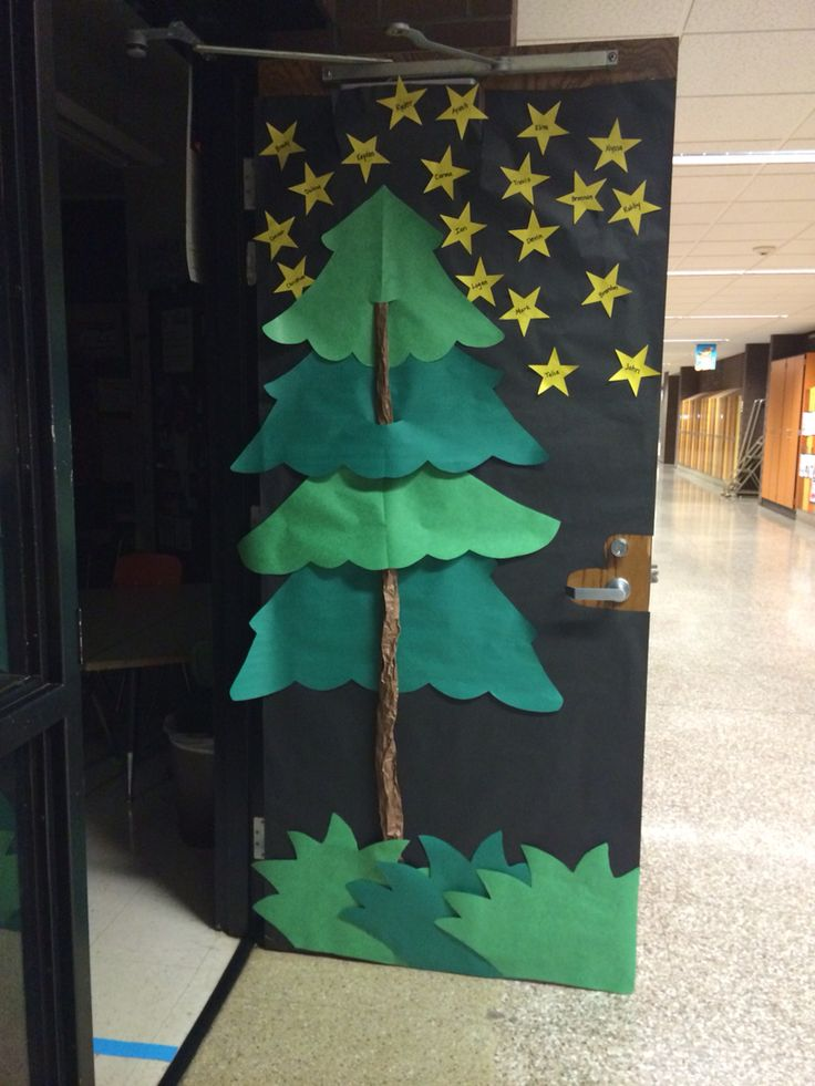 Forest Themed Classroom Decorations ~ Classroom theme ideas on pinterest camping jungle