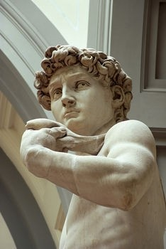 a look at famous david sculptures The three david statues art essay his sculpture of david is the most famous representation of the artwork of take a look at what our essay writing service.
