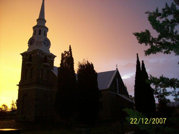 Sutherland South Africa  city photos : Sutherland South Africa   Sutherland & Observatory / South Africa   P ...