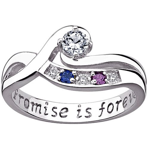Pin by mood rings on promise ring walmart pinterest