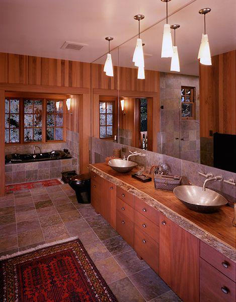 Contemporary Rustic Bath Art Craft Decor Pinterest