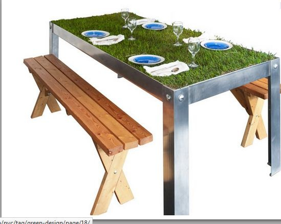 Id e pour vieille table d 39 ext rieur outdoor pinterest for Table exterieur 1m