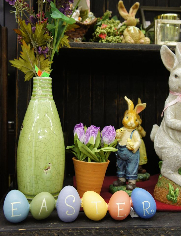 301 moved permanently for Easter decorations for the home pinterest
