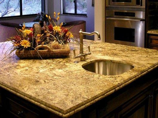 Granite Countertops Color Trends : Pin by m on granite pinterest