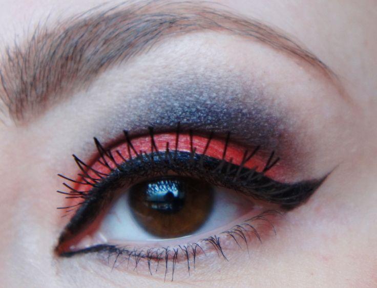 Blog of Shadows: Disney Series: Jafar | Beautiful eye make-up designs ...