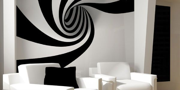 Ideas para decorar tus muros decoraci n pinterest - Decoracion de interiores pintura ...