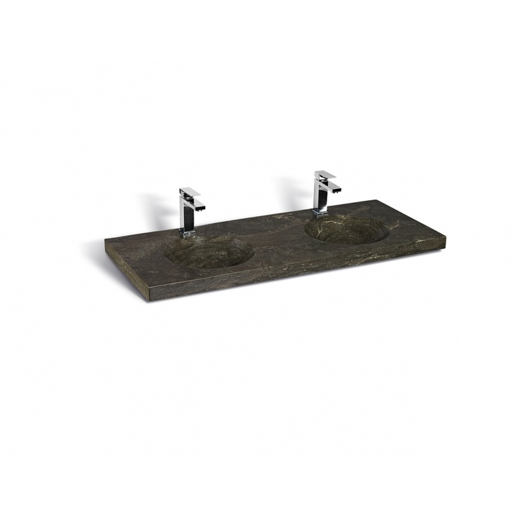 Unik Stone Sink : ... Stone Sink UNIK STONE. The shape of sinks stresses the unique aspect