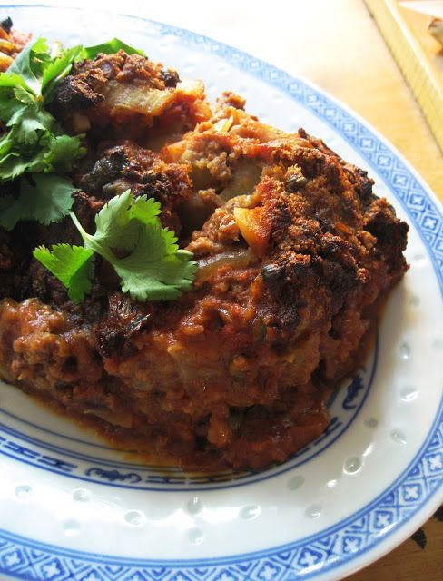 According to BRASWELL: Cajun Meat Loaf + Cool Tomato Salsa