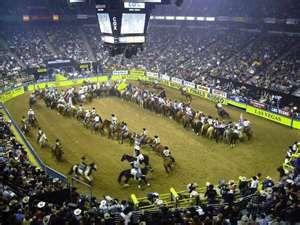 Wrangler National Finals Rodeo