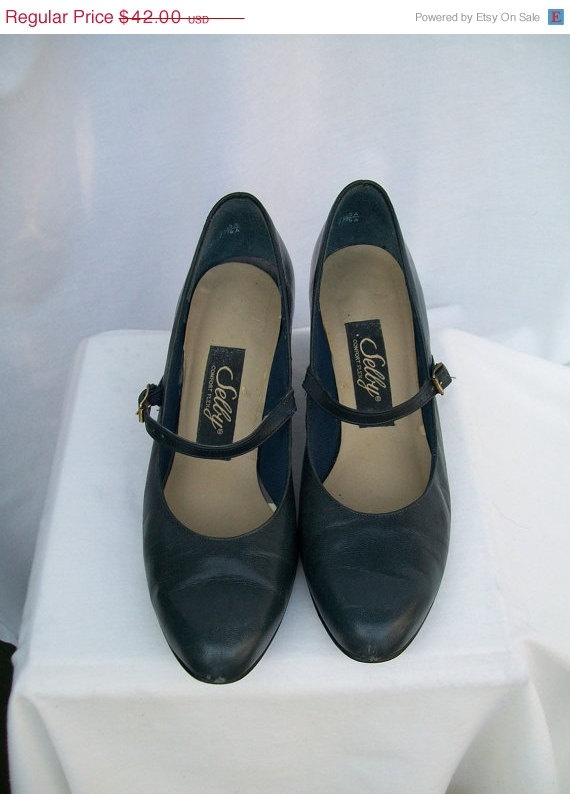 have a pair of Selby shoes just like this. Great for ballroom