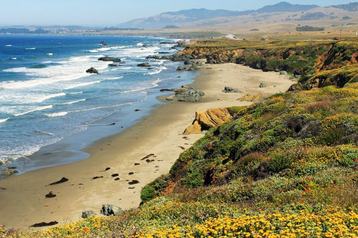 San Simeon Usa Places I 39 Ve Been Pinterest
