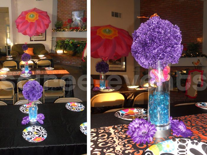 "Gothic Mad Hatter ""Un-Quinceanera"" 