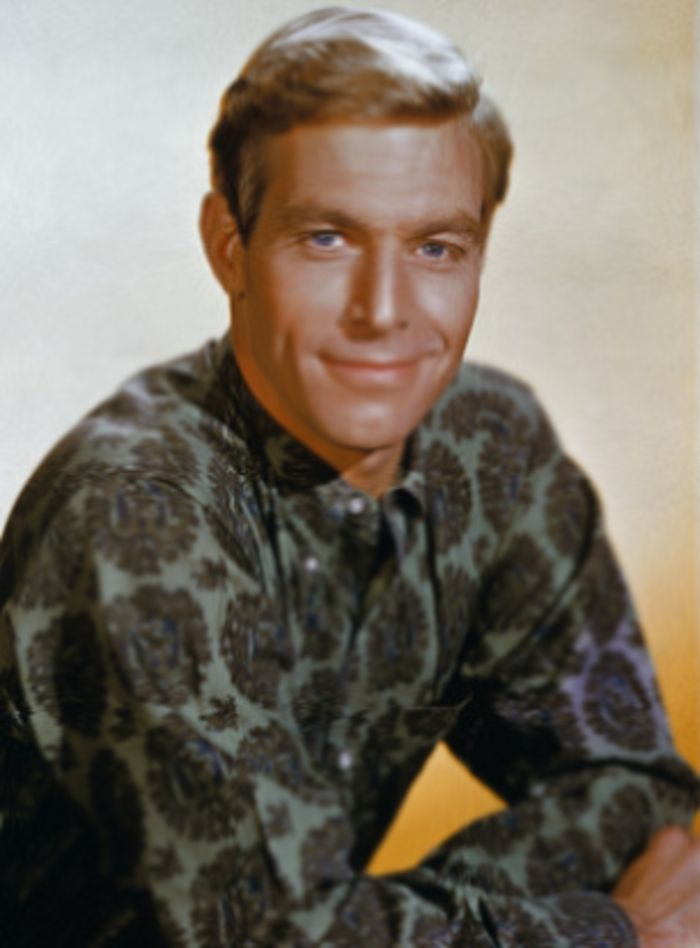 james franciscus - photo #1