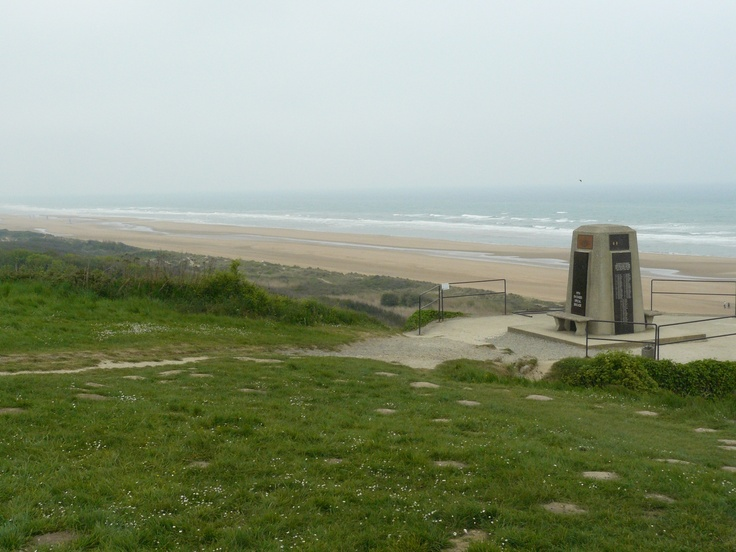 d day normandy france tours