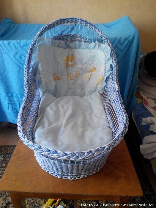 """Изображений на тему """"Люльки в Pinterest"""": 17+ Белая лоза, Дети корзины и Плетеные колыбельки"""