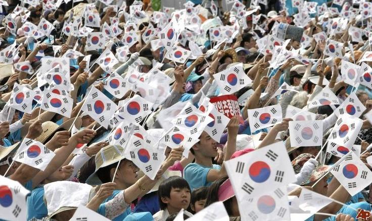 korea memorial day june 6