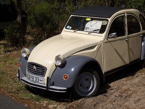 citroen 2cv vendre my car pinterest. Black Bedroom Furniture Sets. Home Design Ideas