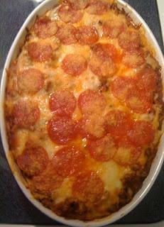 Johnny Marzetti! | Favorite Recipes | Pinterest