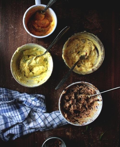 compound butter eat | Butter | Pinterest