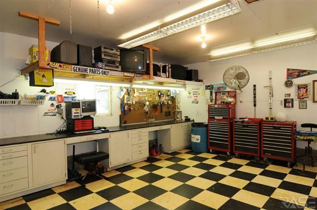 Man Cave Ideas Melbourne : Garage as a man cave best cars reviews