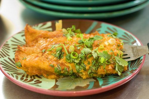 Simple, Perfect Enchiladas! | Tasty Kitchen: A Happy Recipe Community ...