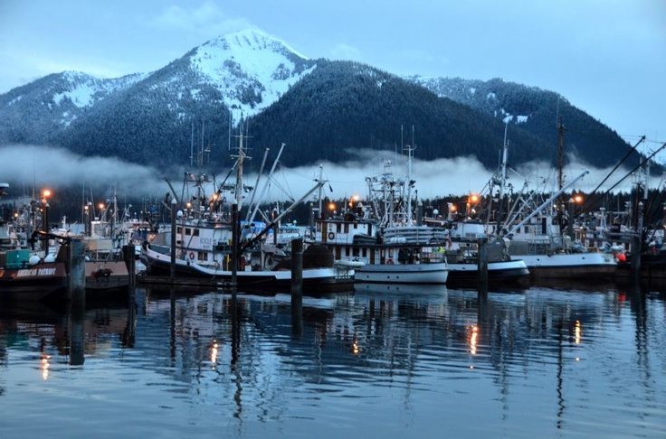 fishing boats of petersburg ak where we have traveled in