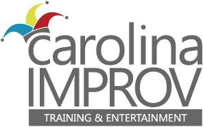 Carolina Improv Company is a training and entertainment company offering live improv comedy shows, classes and business training in the areas of customer service, sales, leadership and team development.