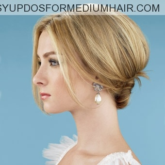 Up Styles For Long Hair - Bing Images