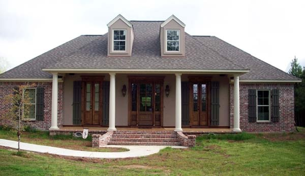 Front Porch Without Dormers Home Decor Organization
