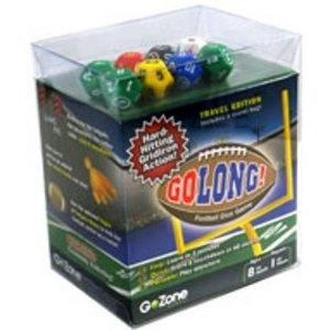 dice football game